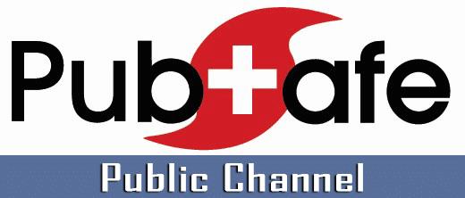 Emergency Management Zello Radio Public Channel