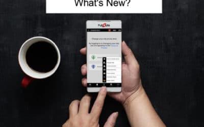PubSafe Platform Update