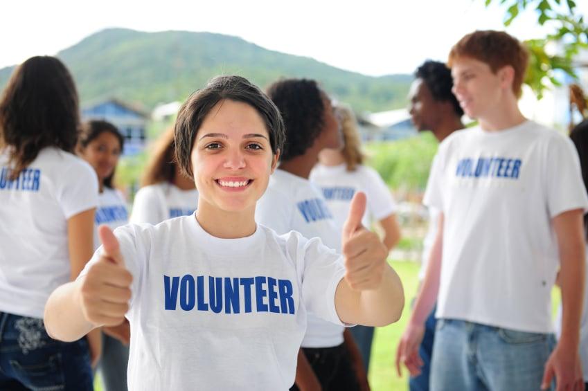 Community Safety Volunteer CERT